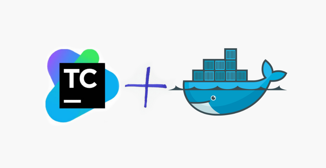 Migrating TeamCity to docker with data containers